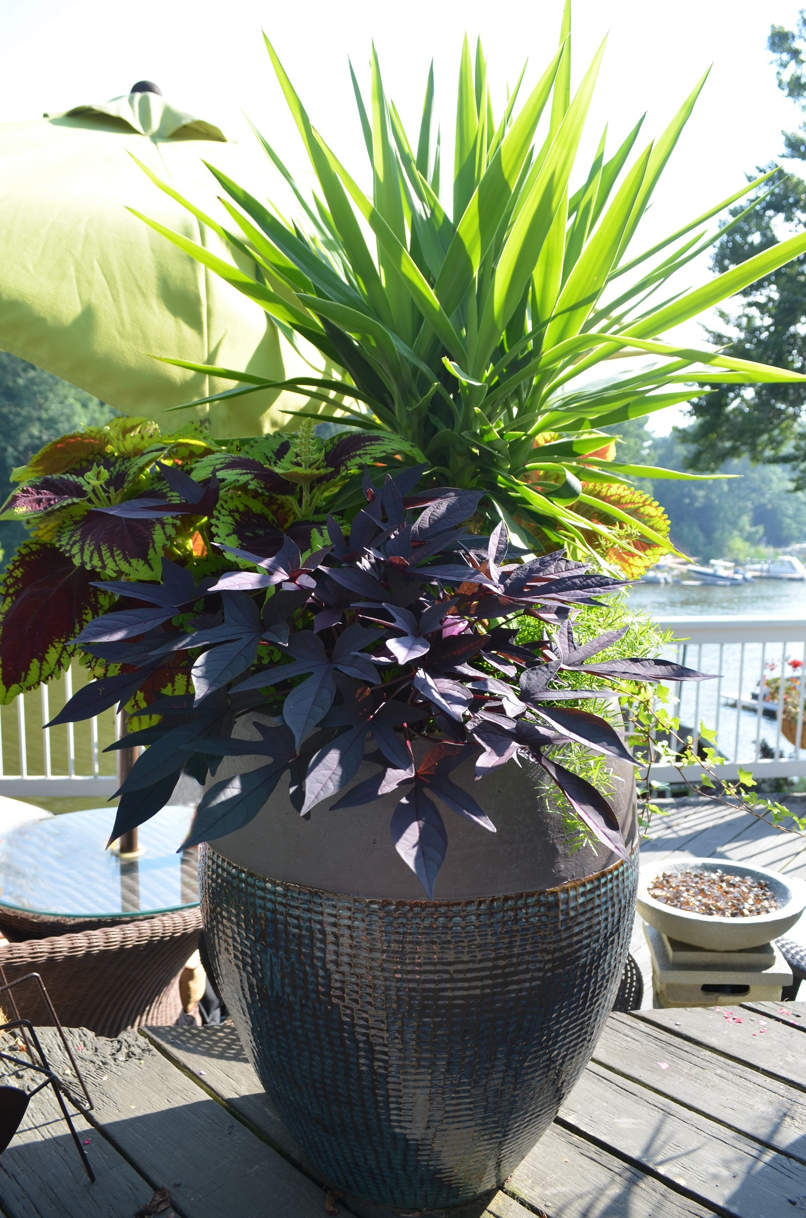 Nice Best Planter